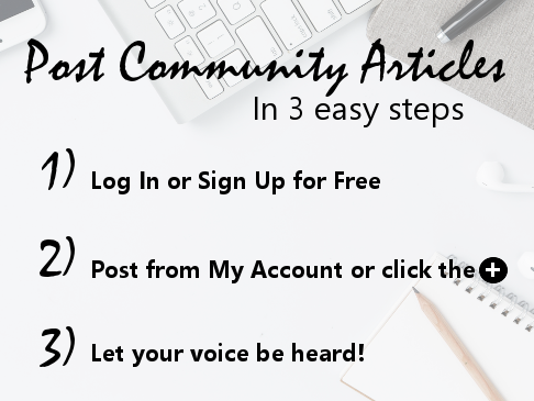 Community Articles - CommunityArticle.png