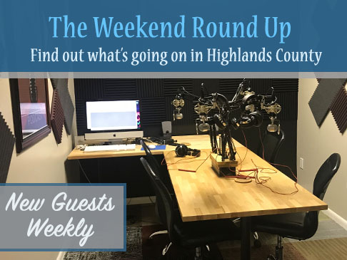 Weekend Round Up - weekendroundup.jpg