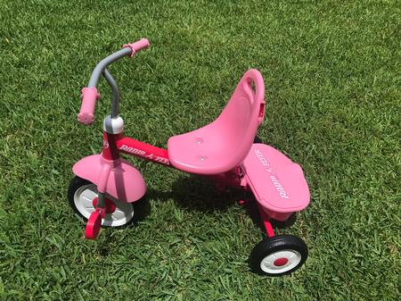 Classifieds: Radio flyer tricycle 67C9DF46-EC92-45E2-8BCA-303DB329201C.jpeg