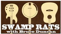Event: Swamp Rats w/ Bruce Duncan at Back Alley - SRBD.jpg