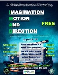 Event: iMAD Video Production Workshop - 57908985_2285811354791590_828344907583193088_n.jpg