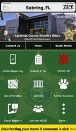 publicinformation: Sheriffs Office app now offers COVID-19 alerts - IMG_4696.jpg